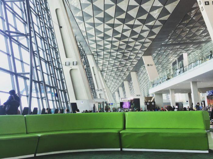 Bandara Soetta Terminal 3