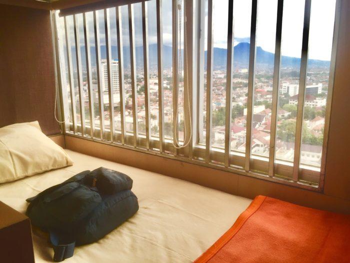 INAP Hostel Capsule Bandung