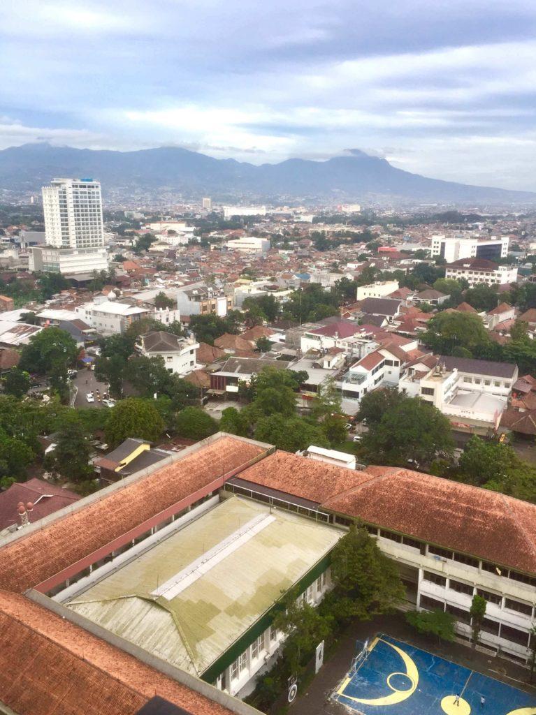 INAP Capsule Hostel Bandung.