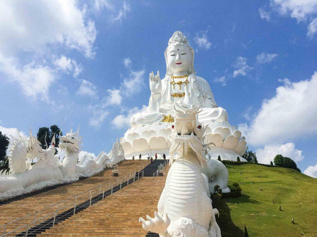 Kwan Im Thailand