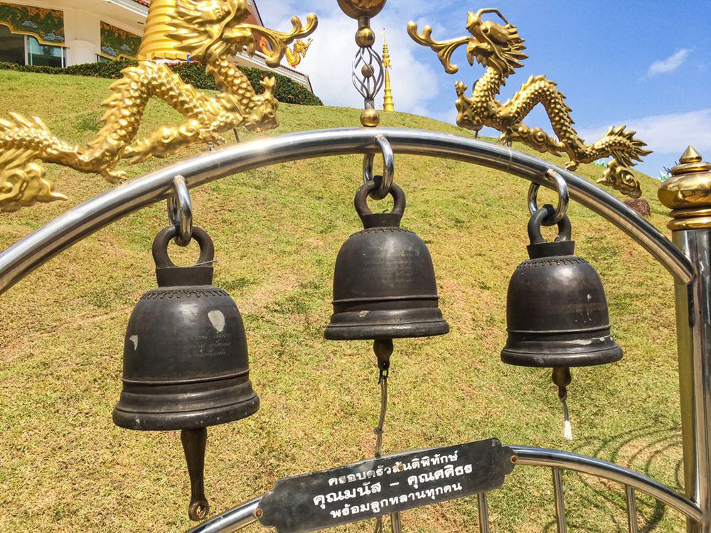 Pagoda Chiang Rai